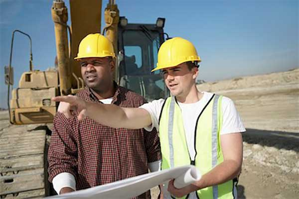 construction field services
